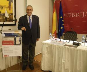 Manuel Sánchez. Conferencia XL CICA