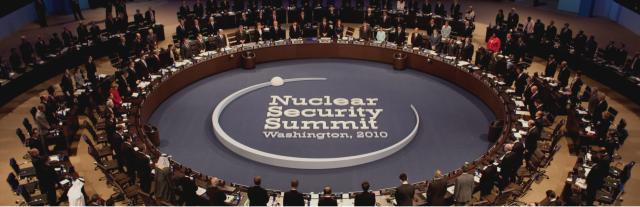 IV Cumbre de Seguridad Nuclear2