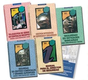 Comunicación Especializada dirigida al sector profesional de la seguridad pública y la seguridad privada
