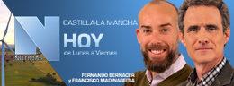 Las diferencias entre las tecnologías 4G y 5G en C-LMHoy con Manuel Sánchez Gómez -Merelo