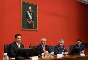"""X Jornadas Iberoamericanas sobre """"Visiones y desafíos en un mundo globalizado"""""""
