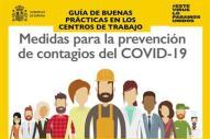 Levantar el confinamiento del COVID-19 con todas las seguridades, por Manuel Sánchez Gómez-Merelo