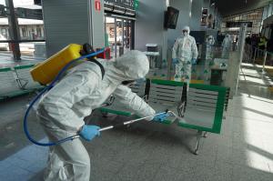 COVID-19. Soluciones de control y seguridad para la nueva normalidad, por Manuel Sánchez Gómez-Merelo