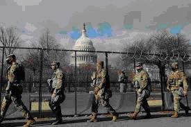 EE.UU. Investidura de Joe Biden. Seguridad, miedo y alarma social, por Manuel Sánchez Gómez-Merelo